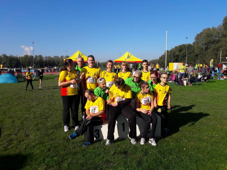 VLB groep Club kampioenschap 2017